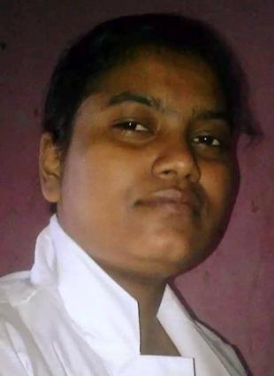 শাহিনুর আকতার তানিয়া।