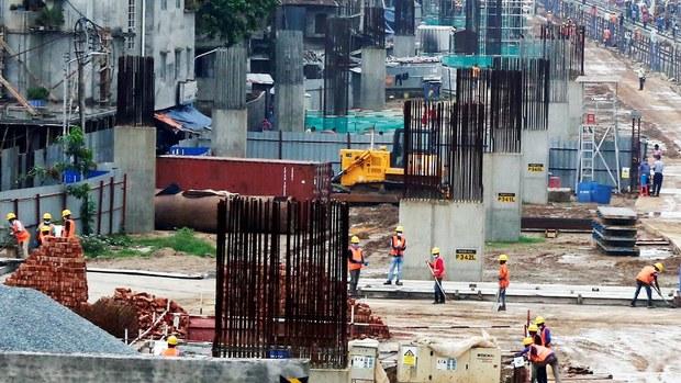 রেলওয়ের প্রকল্প: ব্যয় কমাতে বলায় অর্থায়ন থেকে সরে গেছে চীন