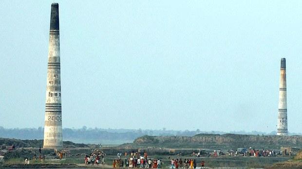 জলবায়ু পরিবর্তন রোধ: নয় কোটি টন কার্বন নিঃসরণ কমাবে বাংলাদেশ