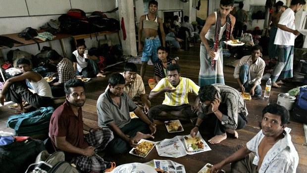 মালয়েশিয়া সরকারের সমালোচনার মুখে বাংলাদেশ দূতাবাসের 'চাকরির খোঁজ' পোর্টাল