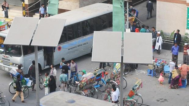 ভারতের সহায়তায় বাংলাদেশে ১০০ মেগাওয়াট সৌর বিদ্যুৎ কেন্দ্র হচ্ছে