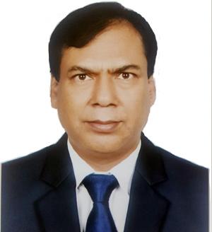 অধ্যাপক ডা. আবুল কালাম আজাদ। ফাইল ছবি।