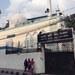 ঢাকার বকশীবাজারে বাংলাদেশ আহমদিয়া মুসলিম জামাতের প্রধান মসজিদ।