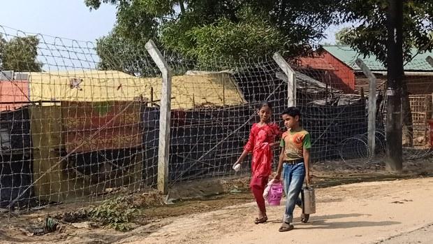 জামিনে মুক্ত রোহিঙ্গা আলোকচিত্রী আবুল কালাম 'নিরাপত্তাহীনতায়' ভুগছেন