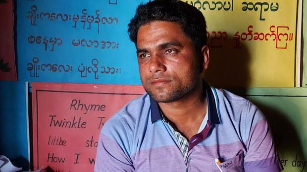 পাঁচ রোহিঙ্গা নেতা অপহরণ: দুই বাংলাদেশিসহ ৫২ জনের বিরুদ্ধে মামলা