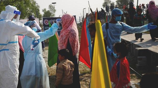 ভাসানচর পরিদর্শনে যাচ্ছে জাতিসংঘ প্রতিনিধি দল