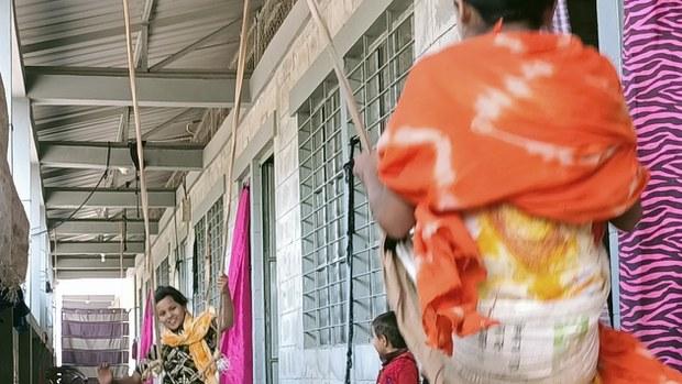 ভাসানচরেও পৌঁছে গেছে ইয়াবা, দুশ্চিন্তায় শরণার্থীরা
