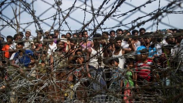 মিয়ানমারের ওপর 'আন্তর্জাতিক চাপই' রোহিঙ্গা প্রত্যাবাসন ত্বরান্বিত করার একমাত্র উপায়