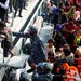বেসামরিক ব্যবস্থাপনায় চলবে ভাসানচরের রোহিঙ্গা শিবির