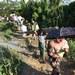 টেকনাফের খারাংখালী সীমান্ত দিয়ে অনুপ্রবেশ করছে রোহিঙ্গারা।
