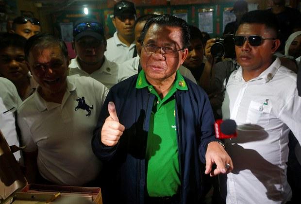 Philippines: Extended Bangsamoro Transition Reasonable, but Risky