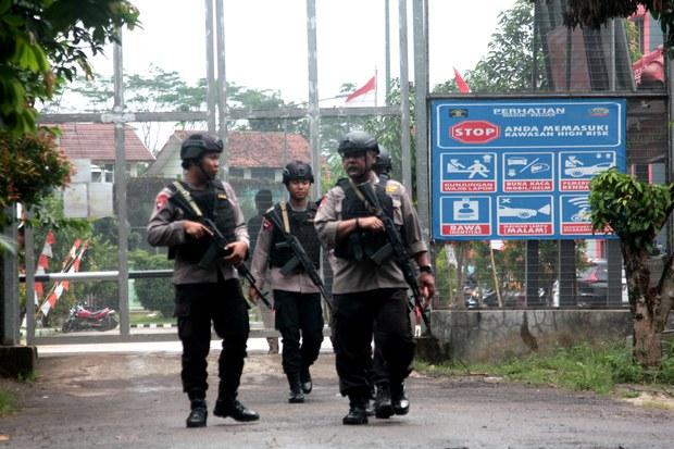 Indonesia: Jemaah Islamiyah is Back