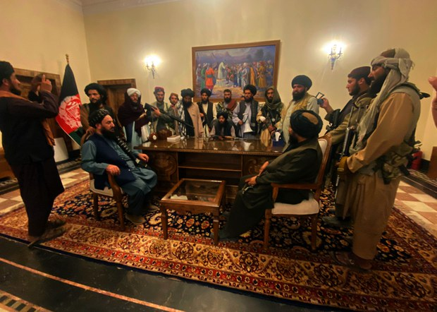 Taliban Return May Revitalize Southeast Asian Terrorist Groups