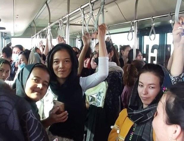 Bangladesh University Jubilant after Afghan Students Evacuated from Kabul