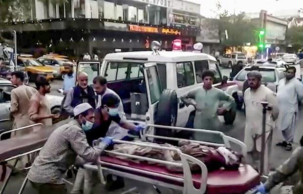 Bangladesh Trying to Evacuate Afghan Students as Bombings Hit Kabul Airport