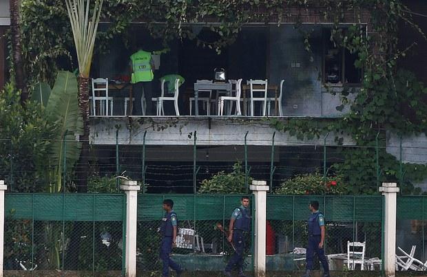 Bangladesh to Mark Fifth Anniversary of Terrorist Attack
