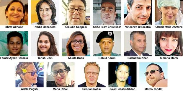 COVID Lockdown Overshadows Fifth Anniversary of Bangladesh's Worst Terror Attack