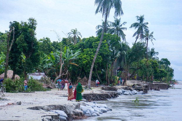 Report: Climate Change Spreads Infectious Disease in Bangladesh