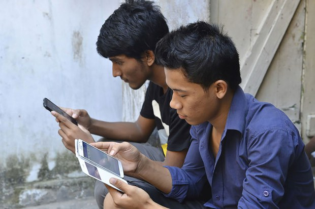 Bangladesh Ruling Party Mobilizes Online Propaganda Army to Target Next Election