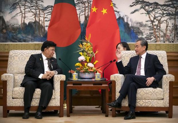 Bangladesh: Chinese Envoy's Warning Against Joining Quad 'Very Unfortunate'