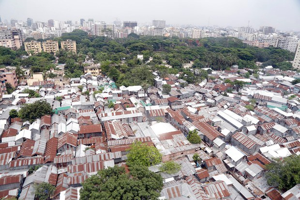 Bangladeshi NGOs Prepare Smaller Cities for People Uprooted by Climate Change