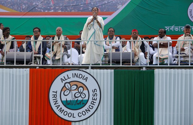 Banerjee's Big Victory Gives Indian Opposition Hope to Challenge Modi, Analysts Say