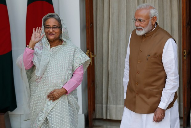 Analysts: Indian PM's Dhaka Visit to Cement Past 6 Months' Hectic Diplomacy