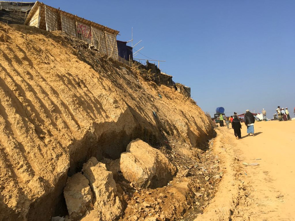Myanmar mass-grave report shows probe needed