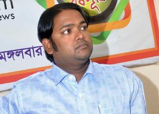 Golam Sarwar [BenarNews]