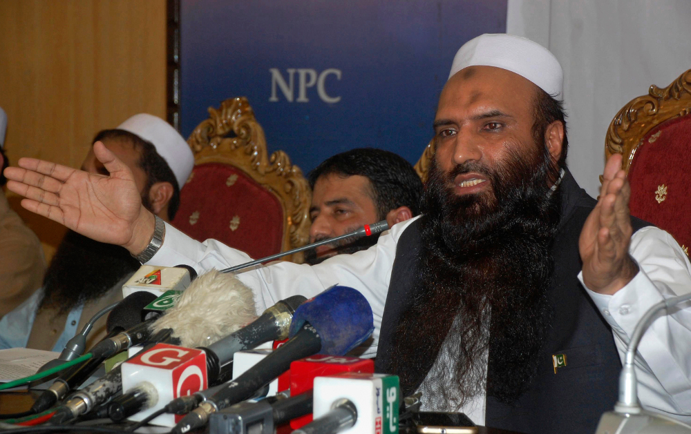 US places Pakistan's Milli Muslim League on foreign terrorist list