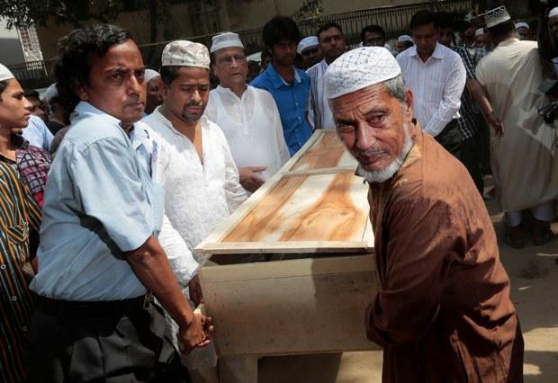Bangladesh: Verdict Due Soon in Killing of Gay Rights Activists