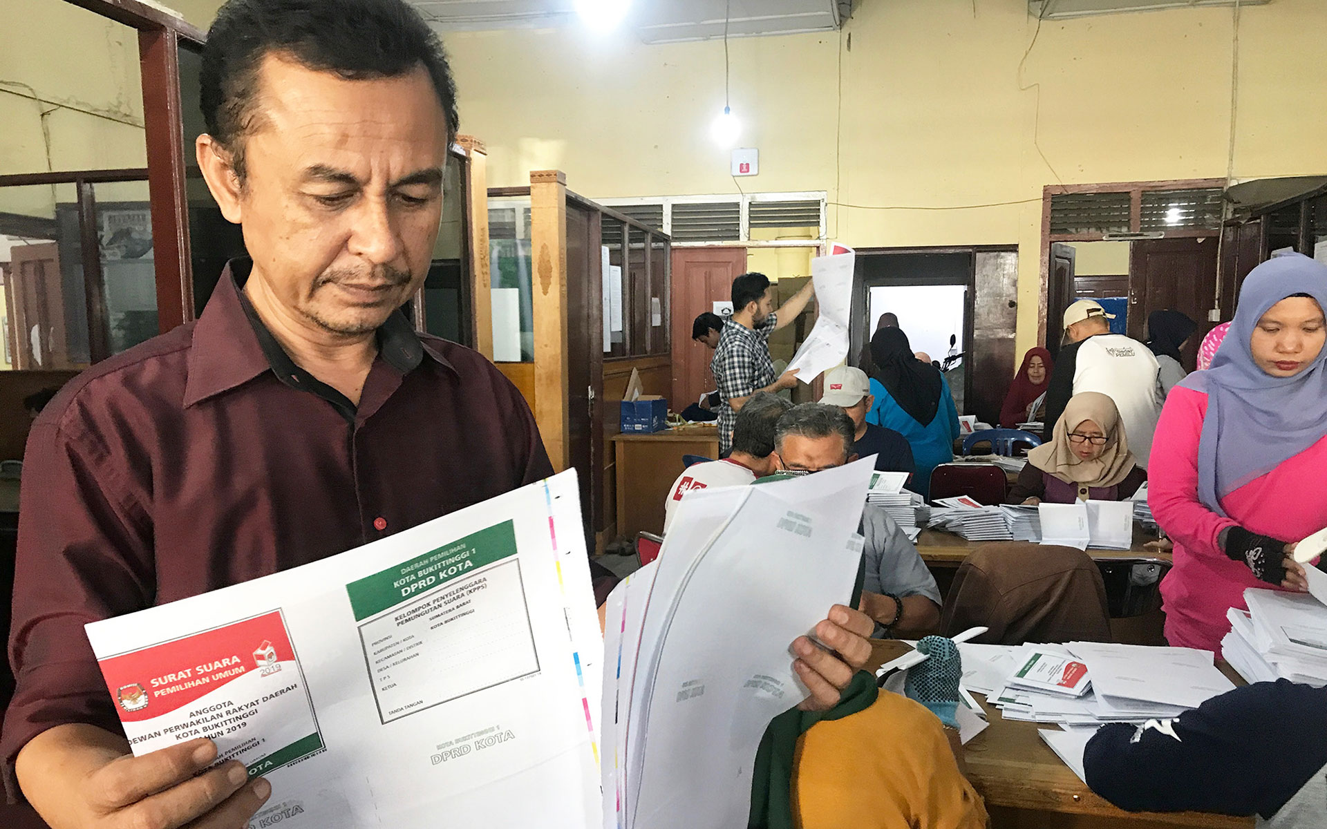 indonesian election - photo #39