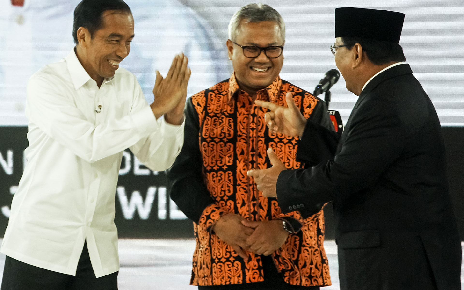 indonesian election - photo #25