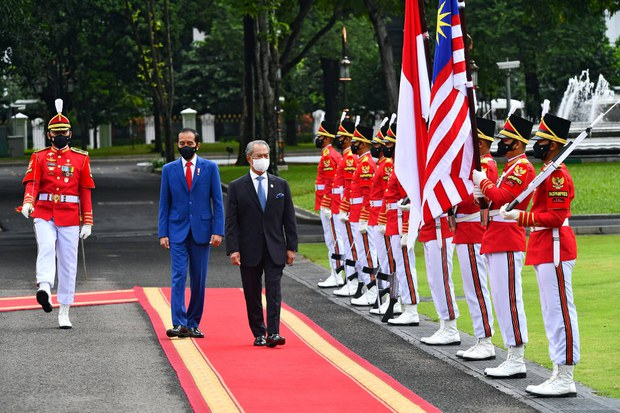 Indonesia, Malaysia Call for Special ASEAN Meeting on Myanmar Coup