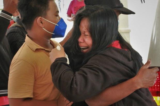 Suspected Rebels Kill 3 Civilians in Indonesia's Papua Region