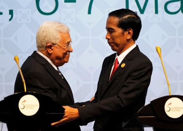 No Plan for Diplomatic Ties With Israel, Indonesia, Malaysia, Bangladesh Say