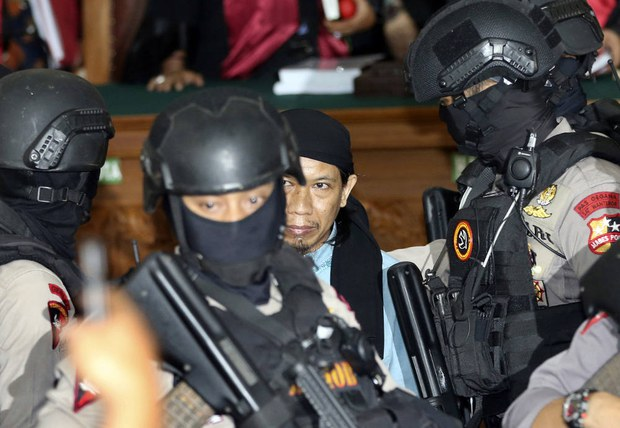 Think-Tank: Support for IS Extremist Group Declining in Indonesia
