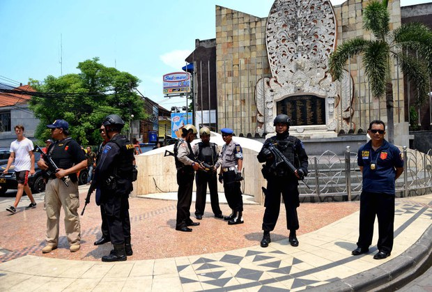 Senior Jemaah Islamiyah Figure in Indonesian Custody