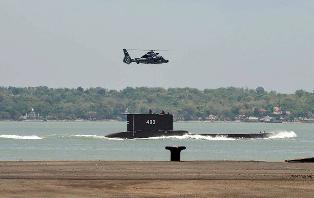 Indonesia: $125B Plan Seeks to Modernize Defense Arsenal