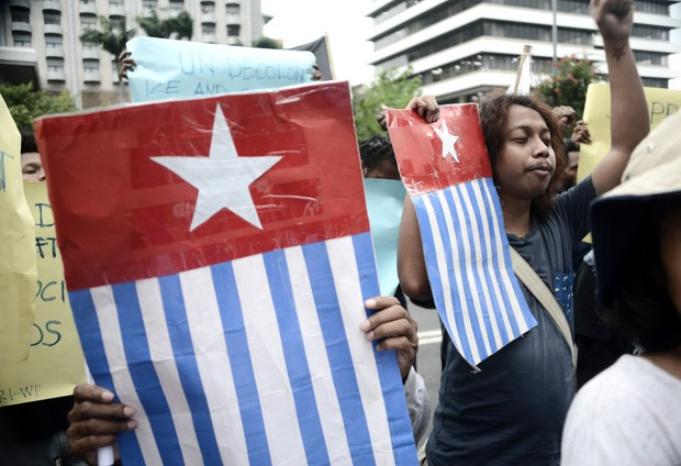 Indonesia: Papuan Separatist Leaders Announce Interim Govt, New Constitution