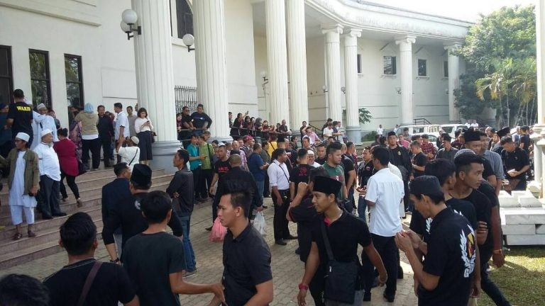 Sarawak Shariah Court can hear apostasy cases, rules apex court
