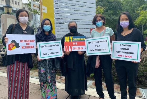 Malaysian Mothers Win Landmark Case against Discriminatory Citizenship Law