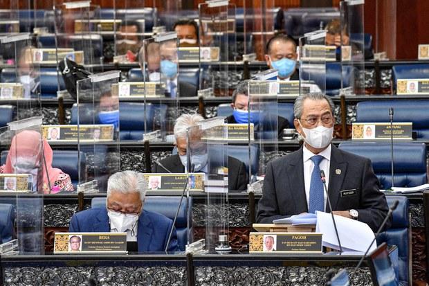 As Malaysia's Parliament Meets, Govt announces it Won't Extend Emergency