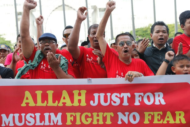 Malaysian Christian Publications Can Use Word 'Allah' for God, High Court Rules