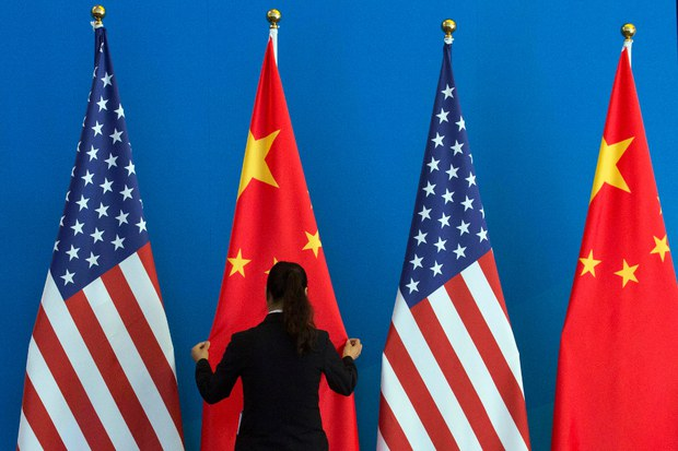 Report: Trust in US Soars Among Southeast Asians, Wanes Toward China