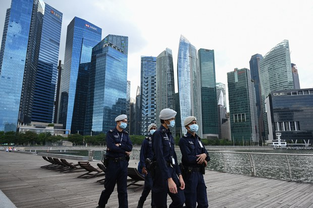 Singapore Expels Malaysian Man Who Allegedly Planned to Join IS in Syria