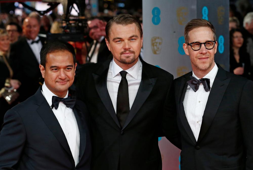 Sutradara Hollywood Asal Malaysia Didakwa Ikut Mengorupsi Dana 1MDB