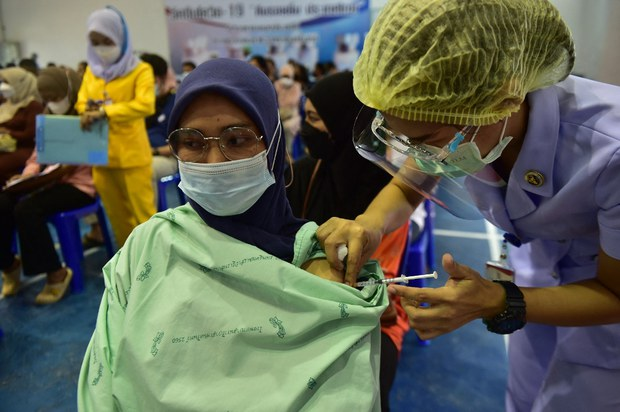 Southeast Asian Nations Find it Tough to Reduce Delta Variant Infections