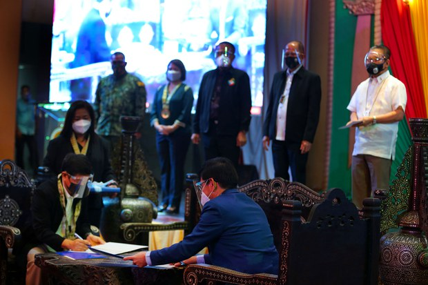 Autonomous Muslim Govt Takes Control of Philippine City