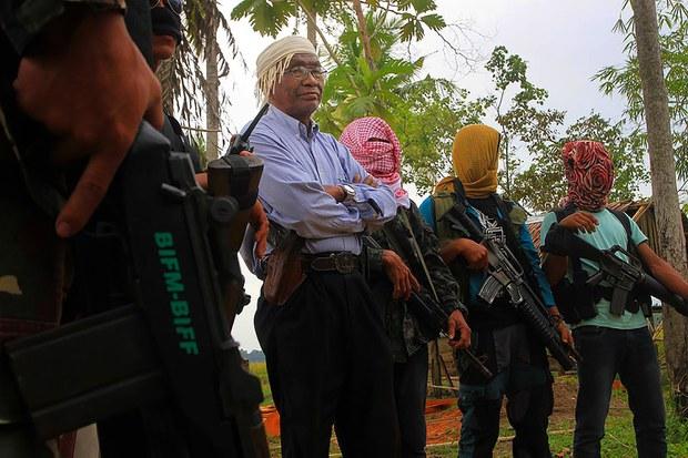 Southern Philippines: Senior BIFF Militant Dies